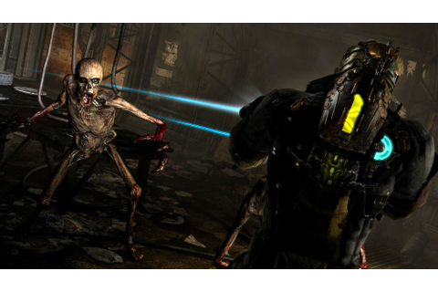Critical Consensus: Dead Space 3 | GamesIndustry.biz