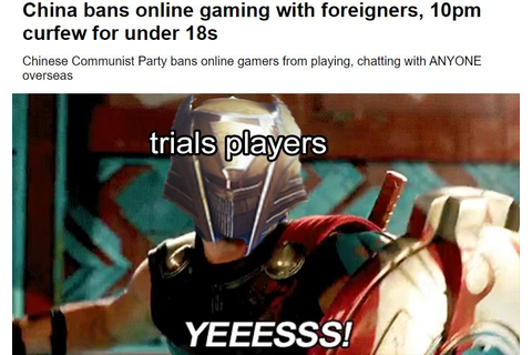 the game is now 200x better : DestinyMemes
