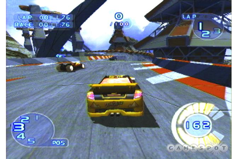 Hot Wheels World Race PC Game