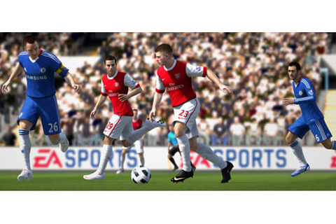 Download Game FIFA 11 PS2 Full Version Iso For PC | Murnia ...