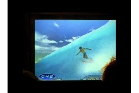 Surfing H3O PlayStation 2 Gameplay_2000_04_06_1 - YouTube