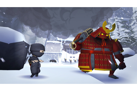 Mini Ninjas (Wii) Game Profile | News, Reviews, Videos ...