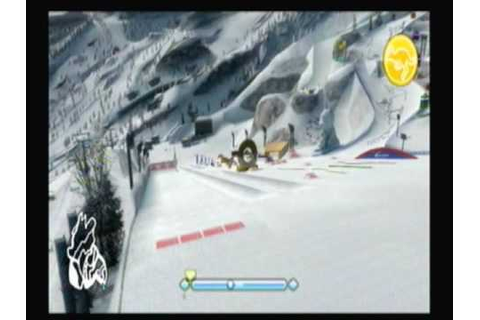 we ski & snowboard Gameplay - YouTube