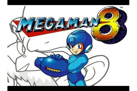 CGRundertow MEGA MAN 8 for PlayStation Video Game Review ...