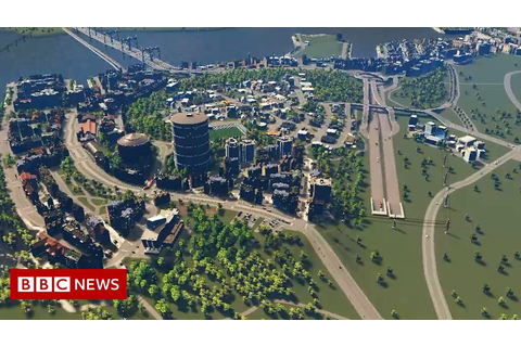 Video game Cities Skylines helps plan Stockholm ...
