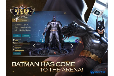 Arena of Valor: 5v5 Arena Game APK Download - Free Action ...