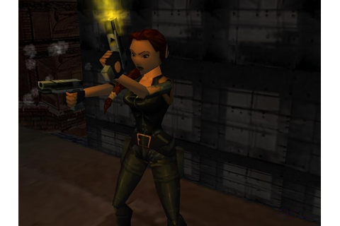 Tomb Raider 3 Download (1998 Action adventure Game)