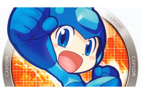 CGRundertow MEGA MAN POWERED UP for PSP Video Game Review ...