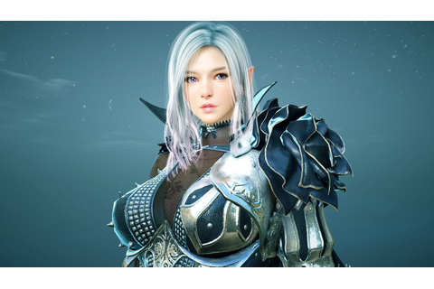 Black Desert Online Unlocks Dark Knight Character Creation ...