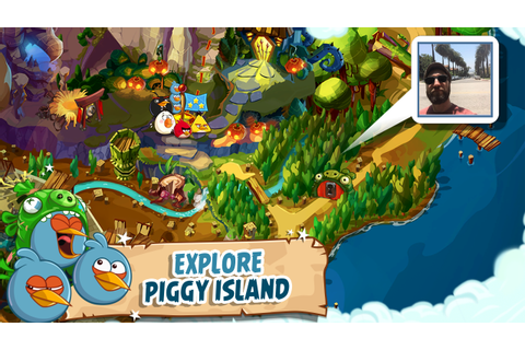 Angry Birds Epic RPG: Amazon.co.uk: Appstore for Android