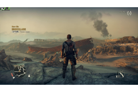 Mad Max PC Game v1.0.3.0 + All DLCs Highly Compressed Free ...