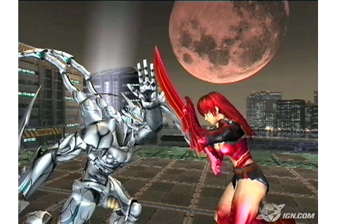 Bloody Roar 4 (USA) ISO