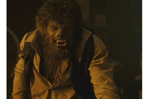 Why 'The Wolfman' Was the Perfect Start to a Rebooted ...