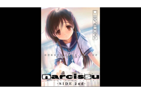 Narcissu Side 2nd Narcissus - YouTube