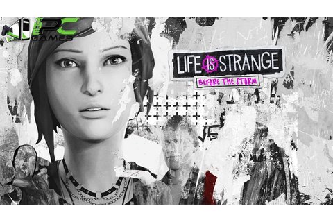 Life Is Strange Before The Storm Episode 1 PC Game Free ...