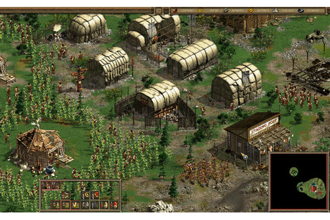 American Conquest + Fight Back - Download - Free GoG PC Games