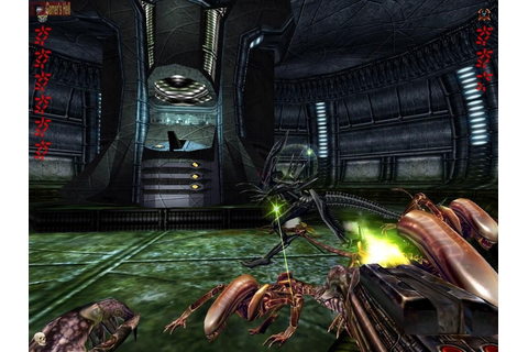 Buy Aliens vs. Predator Steam