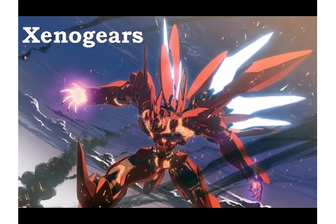 Xenogears 2 - YouTube