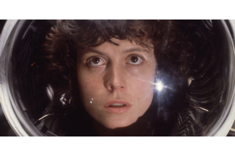 Sigourney Weaver Would Be On Board For Another 'Alien ...