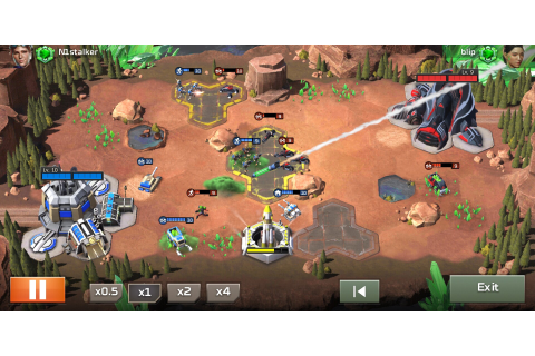 Command and Conquer Rivals review: The perfect mobile RTS