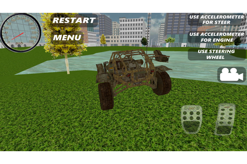 Buggy Simulator HD - Android Apps on Google Play