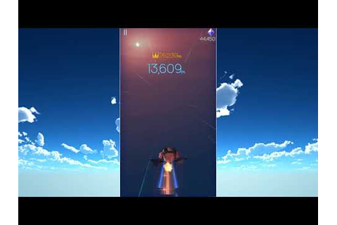 Sky Girls: Flying Runner Game - Apps on Google Play