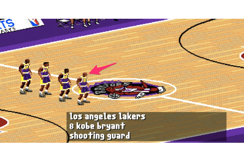Kobe Bryant's career in video games - Business Insider