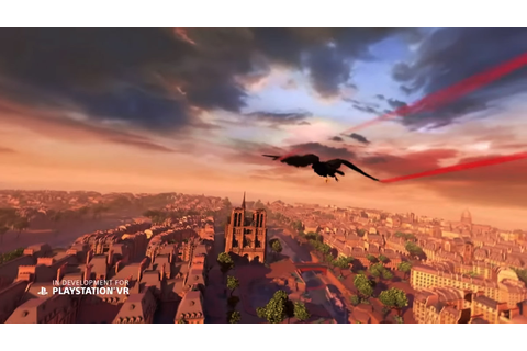 Ubisoft's 'Eagle Flight' Multiplayer Game Coming to ...