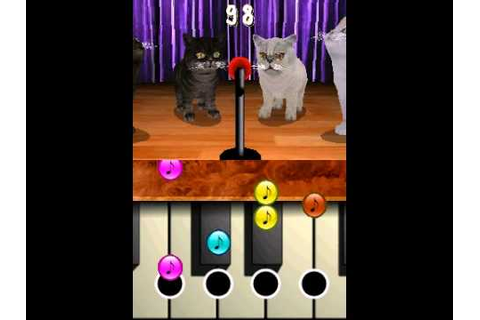 Purr Pals - Music: Ode To Joy - YouTube
