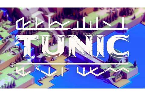 Tunic is an Isometric Zelda-like Game and it Looks ...