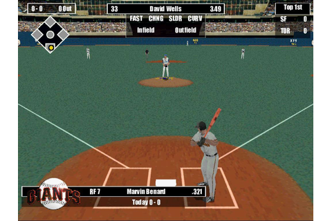 Download Triple Play 2000 (Windows) - My Abandonware