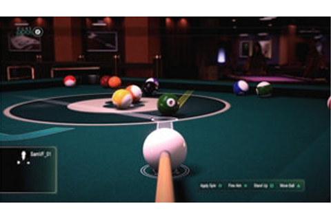 Pure Pool Game | PS4 - PlayStation