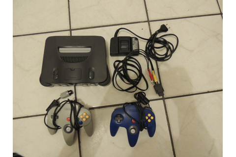 [Vends/Echange] Jeux Super Nes,N64,GC,Game boy (GB,GBC,GBA ...