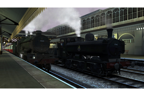 Train Simulator 2016 : Steam Edition - FAILMID
