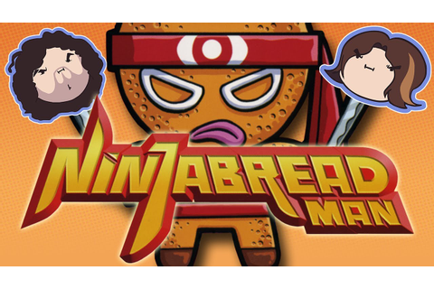 Ninjabread Man - Game Grumps - YouTube