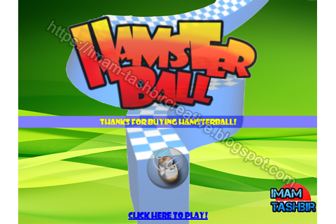 HamsterBall Gold Free Download | Imam-Creative™