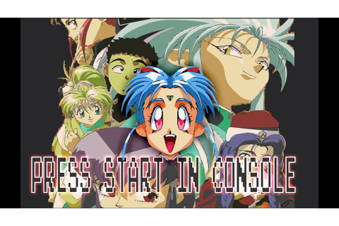Tenchi Muyo! Game Hen - YouTube