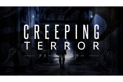 Creeping Terror : trailer Nintendo 3DS - YouTube
