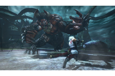 Review: Toukiden: The Age of Demons