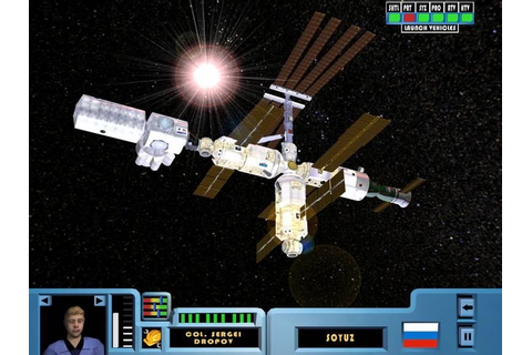 SpaceStationSim review | GamesRadar+