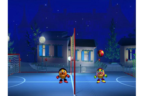 Volleyball Arcade Free Game Download - FreeGamePick