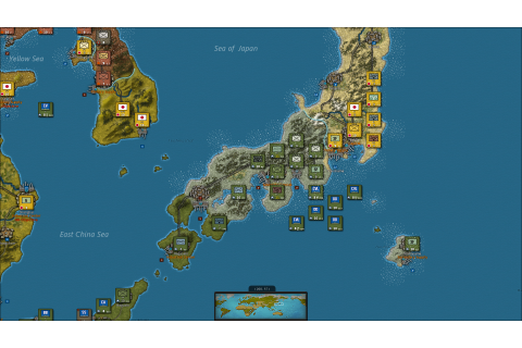 Strategic Command WWII: World at War on Steam