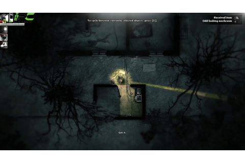 Darkwood PC Game Free Download