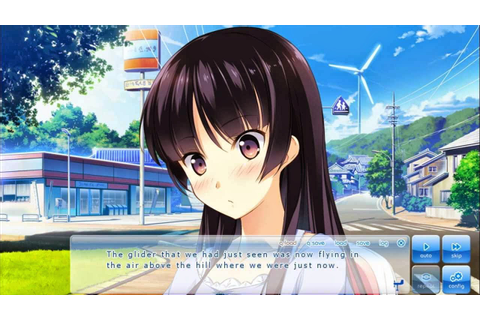 Download Game PC If My Heart Had Wings Full Version Gratis ...