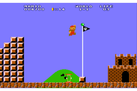 Super Mario Bros Full Game For Pc