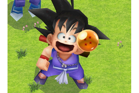 Dragon Ball: Origins (Game) | GamerClick.it