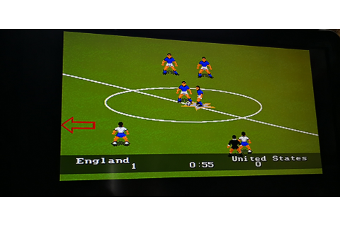 Fifa International Soccer (Amiga) - Escapist Gamer