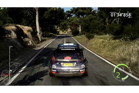 WRC 6 FIA World Rally Championship v1.0.53 + DLC + Multiplayer