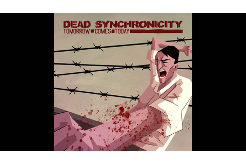 Dead Synchronicity: Tomorrow Comes Today Game | PS4 ...