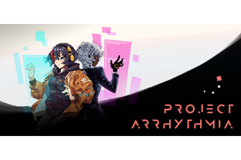 Project Arrhythmia on Steam